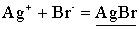 Az ezüst(I)-ionok reakciói - Kép7
