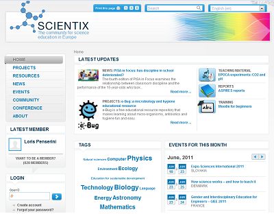 scientixhonlap