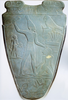 A Narmer-paletta