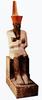 II. Mentuhotep szobra