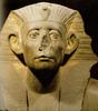 III. Szeszósztrisz szobra