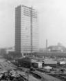 Toronyház a Nagyvárad téren