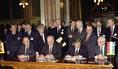 Magyar-német alapszerződés aláírása
