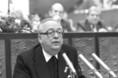 Tóth Károly felszólalása a XI. országos békekonferencián