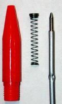 """Az """"ugró"""" toll"""
