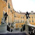 A fertődi Eszterházy-kastély
