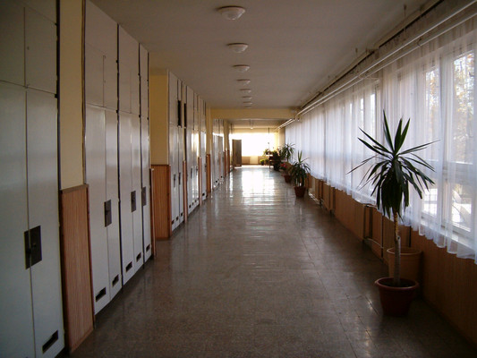 Folyosó