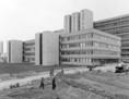 Műszaki átadás előtti a Dél-Pesti Kórház