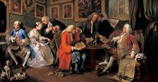 Változások a 18. században