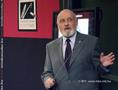 Vissy Károly előadása a Mindentudás Egyetemén