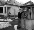 Egy szécsényi nyugdíjas
