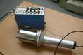 A levegő radontartalmának meghatározására szolgáló szcintillációs detektor (Lucas-kamra)