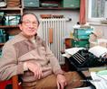Kolozsvári Grandpierre Emil Kossuth-díjas író