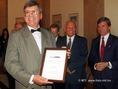 A Demonkráciáért és Civil Társadalomért-díj átadása