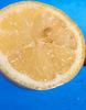 Félbevágott citrom