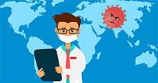 Nemzetközi felmérés a COVID-19 alatti oktatásról