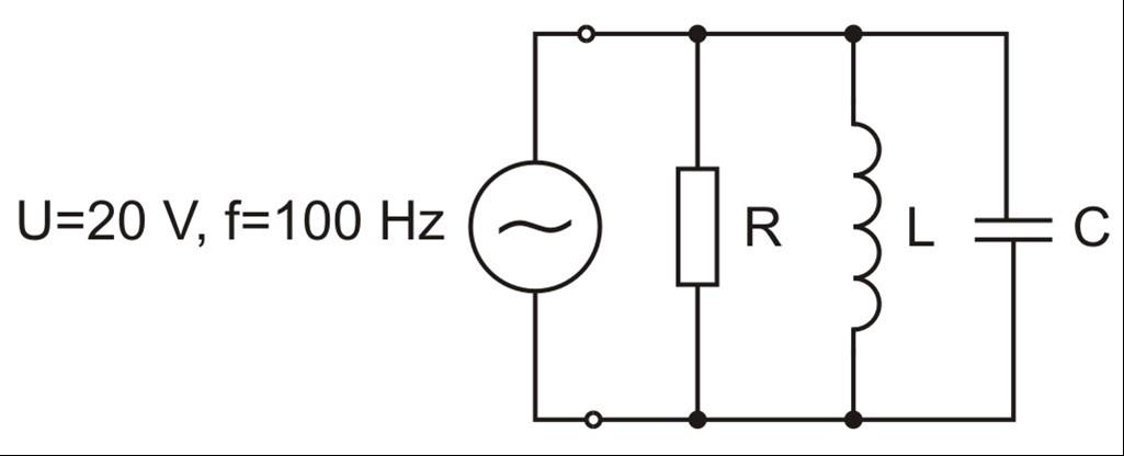 Váltakozó áram képletek