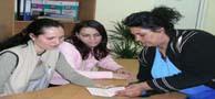 Gyakornoki program roma fiatalok számára
