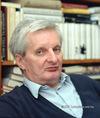 Pomogáts Béla irodalomtörténész