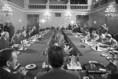 A Varsói Szerződés külügyminisztereinek fogadása