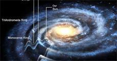 Másfélszer nagyobb galaxisunk, mint azt gondoltuk