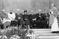 Lékai László temetésén megjelent állami vezetők