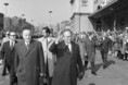 Budapestre érkezett Josip Broz Tito