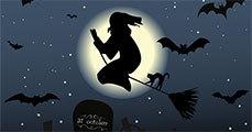 Halloween program