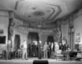 Az Uborkafa bemutatója a Nemzeti Színházban