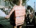 Élőlánc a Duna-parton 1988. szeptember 30-án a Fekete doboz felvételén