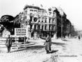 II. Világháború - Szovjet katonák Budapesten