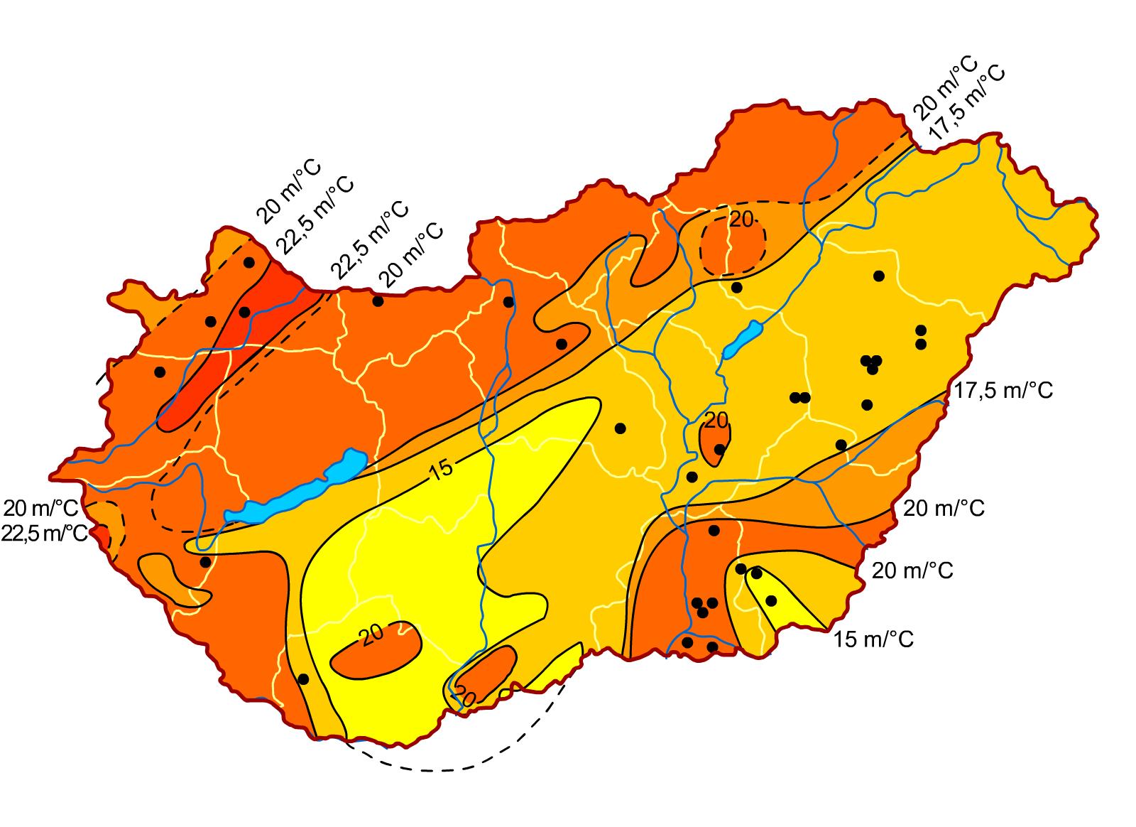 magyarország héviz térkép Műszaki alapismeretek | SuliTudásbázis magyarország héviz térkép