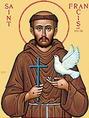 Keresztény értékrend: Assisi Szent Ferenc a szegénység prófétája