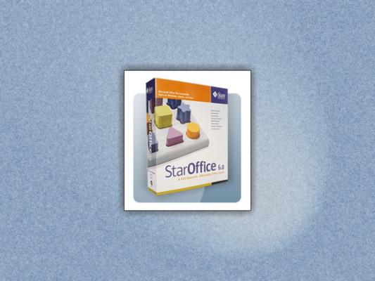 StarOffice logó