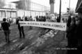 Érdektelenségbe fulladt az MDF győri tiltakozó akciója