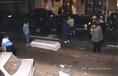 Lelőtték Fenyő Jánost a Margit utcában