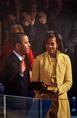 Barack Obama az első afro-amerikai elnök az USA-ban