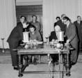 Kubai kormányküldöttség Magyarországon