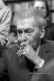 Ilja Ehrenburg szovjet író dedikál Budapesten