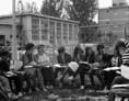 Cigány olvasótábor