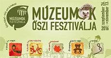Múzeumok Fesztiválja