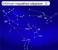 Könnyen megtalálható csillagképek (tél)