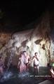 Termál-barlangfürdő Miskolc-Tapolcán