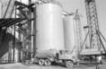 Biogáz-üzem Dömsödön