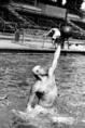 Gyarmati Dezső, olimpiai bajnok vízilabdázó