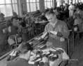 Divatos cipők a Tisza Cipőgyárból