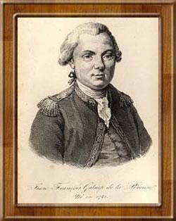 Jean-Francoise de Galaup