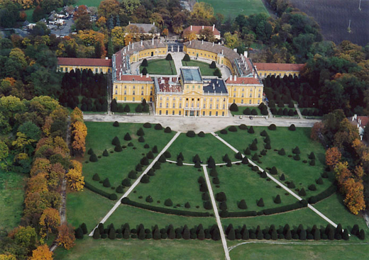 Fertőd_-_The_Eszterházy_Castle_or_Palace