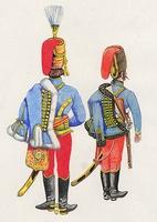 Kálnoky-huszárezred (1760)