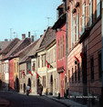 Egy soproni utca